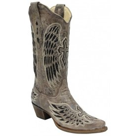 Corral Women's Corral Western Boot A1241