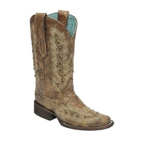 Corral Women's Corral Western Boot C2919 C3