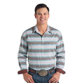 Panhandle Men's Rough Stock Snap Front Shirt R0S2134