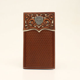 Ariat Men's Ariat Rodeo Wallet A3541508