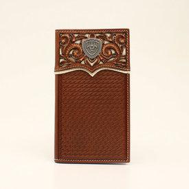 Ariat Men's Ariat Rodeo Wallet A3541508