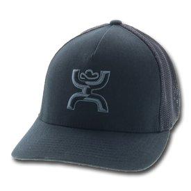 Hooey Men's Hooey Cap 1651BK