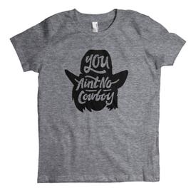 Dale Brisby Boy's Dale Brisby T-Shirt