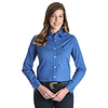 Women's Wrangler George Strait For Her Button Down Shirt LGSB664