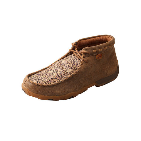 Women's Twisted X Driving Moccasin WDM0080