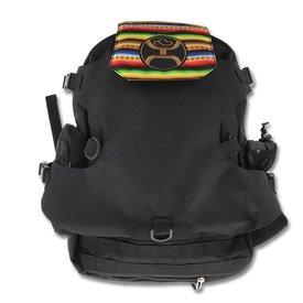Hooey Hooey Backpack BP014BK