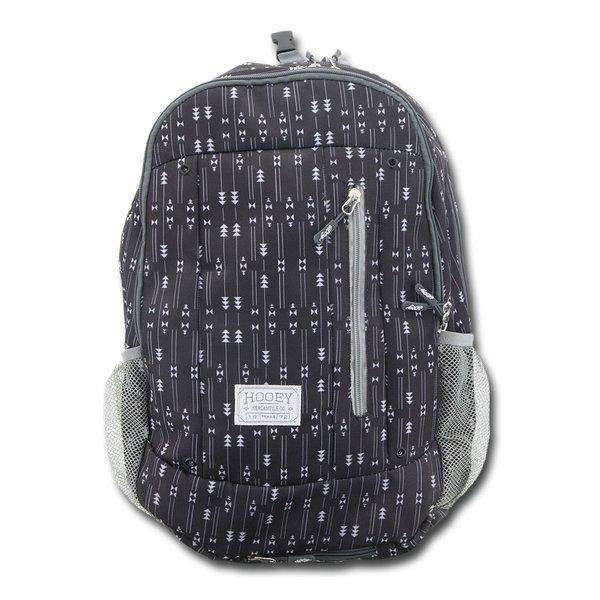 Hooey Hooey Backpack BP016DKGY