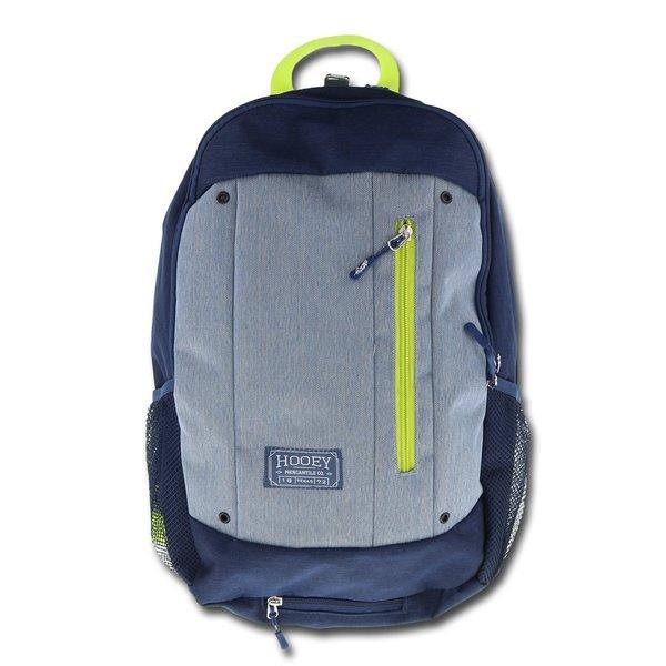 Hooey Hooey Backpack BP022BL