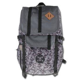 Hooey Grey Camo Backpack