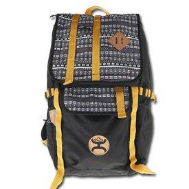 Hooey Hooey Backpack BP024BK