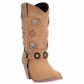 Dingo Women's Dingo Addie Boot DI566 C3