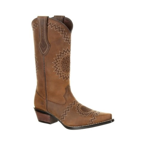Women's Durango Crush Western Boot DRD0227 C4
