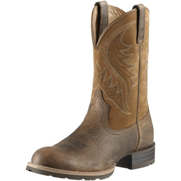 Ariat Men's Ariat Hybrid Rancher Boot 10011815 C3 13.0 D