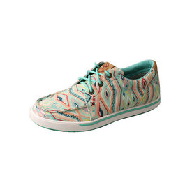 Twisted X Women's Twisted X Hooey Loper Shoe WHYC010