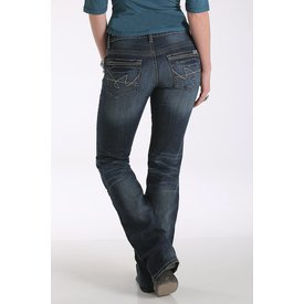 Cinch Women's Cruel Girl Abby Mid-Rise Jean CB10054071 C3
