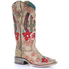 Corral Women's Corral Western Boot A3769