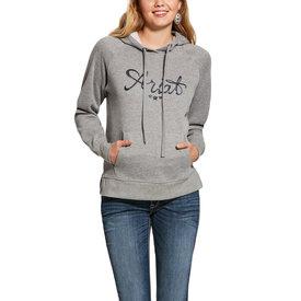 Ariat Women's Ariat R.E.A.L. Sequin Hoodie 10028066
