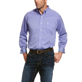 Ariat Men's Ariat Wrinkle Free Button Down Collar 10028058