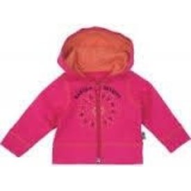Wrangler Infant's All Around Baby by Wrangler Zip Front Hoodie PQK715K C3 12Months
