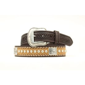Nocona Belt Co. Men's Nocona Western Belt N2491602
