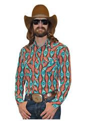 Rock & Roll Cowboy