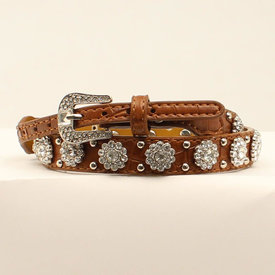 3D Belt Co 3D Western Products Hatband DH153