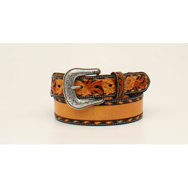Nocona Belt Co. Men's Nocona Western Belt N2480267
