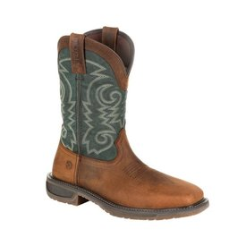 Durango Men's Durango Steel Toe Workhorse Western Boot DDB0192