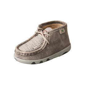 Twisted X Infant's Twisted X Chukka Driving Moc ICA0012