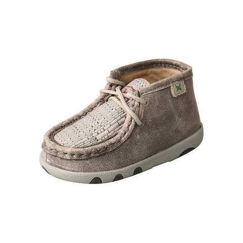 Infant's Twisted X Chukka Driving Moc ICA0012