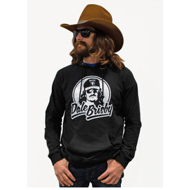 Rock & Roll Denim Men's Rock & Roll Cowboy Hoodie P8H2033 C3