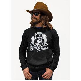 ROCK&ROLL DENIM Men's Rock & Roll Cowboy Hoodie P8H2033