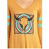 Women's Rock & Roll Cowgirl T-Shirt 48T2880