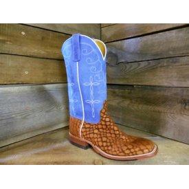 Anderson Bean Men's Anderson Bean Western Boot S1108 C4 13 B