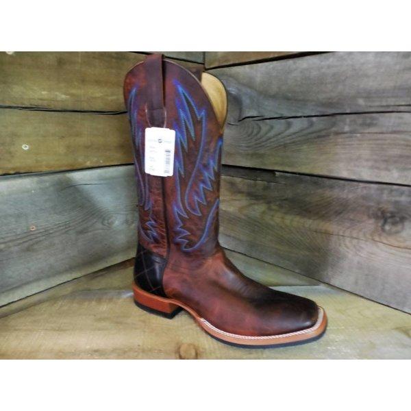 Horse Power Men's Horse Power Western Boot HP1774 C3 8 D