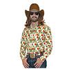 Men's Rock & Roll Cowboy Snap Front Shirt B2S2330