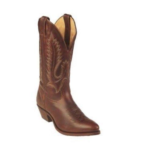 Men's Boulet Western Boot 7032 C3 8 E