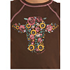 Girl's Rock & Roll Cowgirl T-Shirt G4T2258