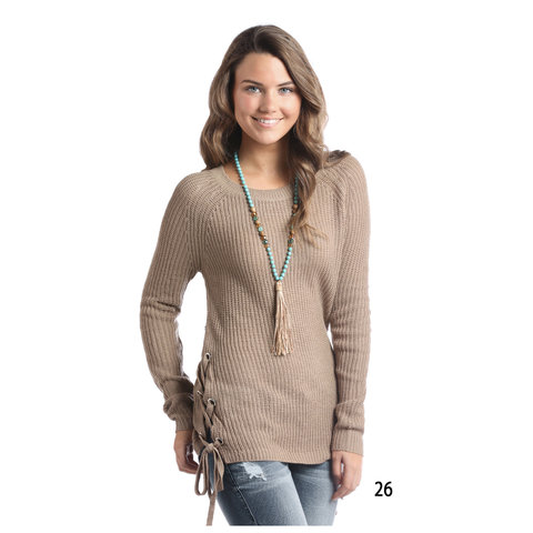 Women's Panhandle Sweater J8-2427