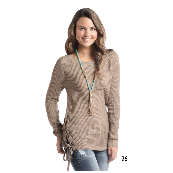 Panhandle Women's Panhandle Sweater J8-2427