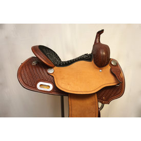 Billy Cook Billy Cook Barrel Saddle