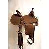 Martin Chocolate Stingray Barrel Saddle