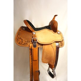 Martin Saddlery MARTIN NATURAL STINGRAY OR633284