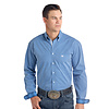 Men's Rough Stock Button Down R0D2144
