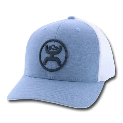 Youth's Hooey Cap 1005T-BLWH-Y