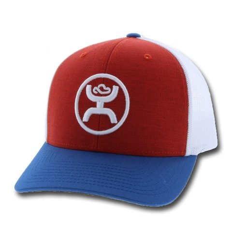 Youth's Hooey Cap 1005T-RDWH-Y