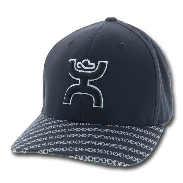 Hooey Youth's Hooey Cap 1721BK-Y