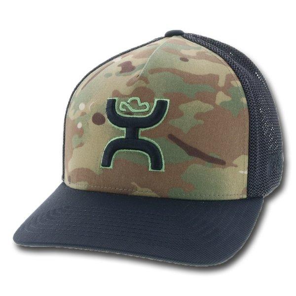 Hooey Men's Hooey Cap CK017