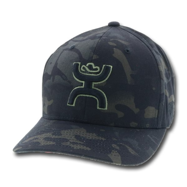 Hooey Men's Hooey Cap CK016