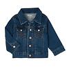 Boy's Wrangler Denim Jacket PQK126D